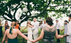 Casamento, para ser emocionante, precisa ter uma cerimônia arrebatadora. Aqui na Rito, acreditamos tanto nisso que criamos um jeitinho especial de pensar na cerimônia: através de muita conversa, nó...
