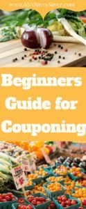 The Beginners Guide for Couponing. The story of one lady who began and then created a FREE guide for the rest of us!  How do you start couponing? What do I need to know? This is one lady's journey to start and her helpful Beginners Guide for Couponing FREE! Grab your copy.
