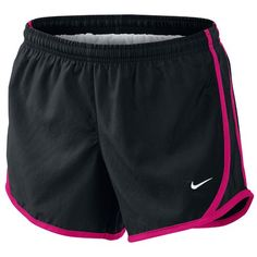 Image for Nike Girls' Dri-FIT Tempo Track Running Short from Academy