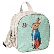 Peter Rabbit Lunch Bag - Available now on Becky & Lolo