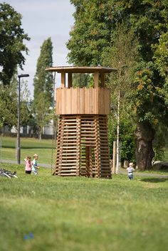 Ladywell_Fields-by-BDP-07 « Landscape Architecture Works | Landezine