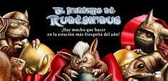 Nosolorol Ediciones, juegos de rol en papel y pdf