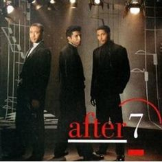 Funk Disco Groove Soul Rap : After 7 - One Night-