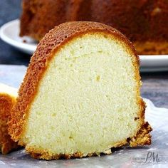 Pinner wrote: Lemon Cream Cheese Pound Cake Recipe is tender and moist. It's sweet and simple with a buttery flavoring that melts in your mouth! Lemon Desserts, Lemon Recipes, Just Desserts, Baking Recipes, Delicious Desserts, Dessert Recipes, Cheese Recipes, Lemon Cream Cheese Pound Cake Recipe, Sour Cream Pound Cake