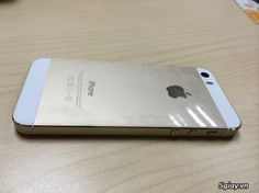 Iphone 5s 16gb Quốc Tế màu gold like new