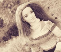 Barbie Made To Move Autumn Look Teresa Fashion Girl