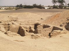IBSS - Biblical Archaeology - Evidence of the Exodus from Egypt