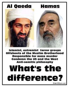 If I have to hear one more deluded nutcase trying to justify support of terrorists....