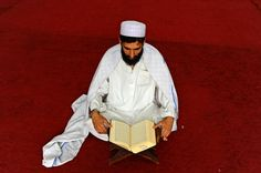 Daily Life: This is a picture of an Afghan man reading. Most citizens of Afghanistan can't read. The literacy rate for men is 43.1%. The literacy rate for women is 12.6%. In Afghanistan the life expectancy is 49.17 years old for men and 51.88 years old for women. Also, The fertility rate is 1.05 kids.