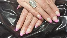 Gel met nailart