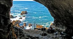 Guided tours now offered to The Pinnacle Point Caves, Mossel Bay West Africa, South Africa, Beautiful Places, Beautiful Pictures, Picture Places, We Fall In Love, St Francis, Archaeological Site, Sunrise