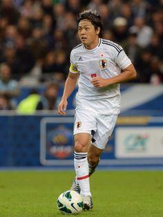 2012.10.13 Yasuhito Endo