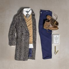 Designer menswear is gaining more and more popularity with time and soon men will catch up with women both on the runway and on the streets. Designers have found a new market in mens clothes and th… Stylish Men, Stylish Outfits, Cool Outfits, Latest Fashion Clothes, Daily Fashion, Fashion Outfits, Sharp Dressed Man, Well Dressed, Gents Fashion