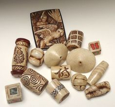 victoria hughes polymer clay - Google Search