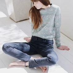 modelos de jeans que amamos! - Moda it