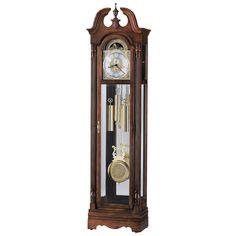 Howard Miller Benjamin Floor Clock