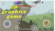 Mini Militia For Pc Play Online, Online Games, Make Avatar, Graphics Game, Doodle Characters, Ios Operating System, Game Start, Best Games, Free Games