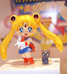 sailor moon muñeca - Buscar con Google