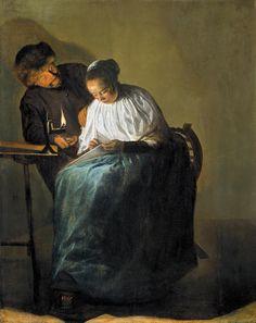 El Museo de Alberto: La proposición 1631