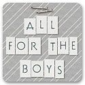 Finally a website with little boy crafts!!