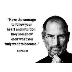 Superb #stevejobs #inspiration #quote