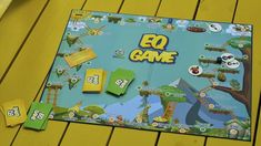 activitati-pentru-copii Family Guy, Education, Games, Boss, Fictional Characters, Art, Art Background, Kunst, Gaming