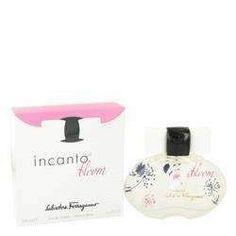 Incanto Bloom Eau De Toilette Spray By Salvatore Ferragamo