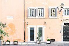Roma, Part I