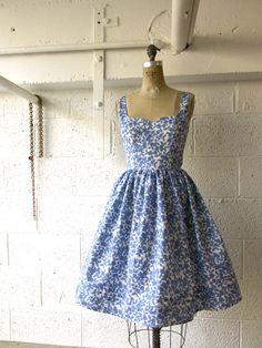 Kim Dress Sewalong #7: Hems & finishing touches – By Hand London