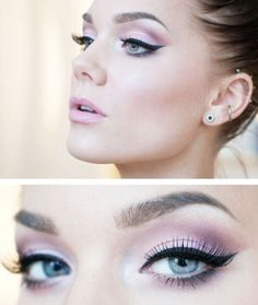 Si la sombra de ojos de color púrpura es demasiado intensa, elije unos ojos ahumados color marrón, verás que no te equivocas. - See more at: http://www.quinceanera.com/es/maquillaje/10-ideas-para-un-espectacular-maquillaje-de-quinceanera/?utm_source=pinterest&utm_medium=social&utm_campaign=article-121615-es-maquillaje-10-ideas-para-un-espectacular-maquillaje-de-quinceanera#sthash.IOEGZvdc.dpuf