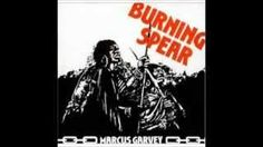 Burning Spear - Marcus Garvey (Full Album) - YouTube