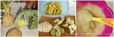 Junetina sa povrćem (keleraba, celer, praziluk...) za bebe 10+