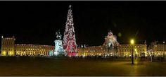 decoração de natal de lisboa 2014 - Pesquisa Google