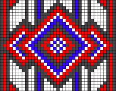 Alpha Pattern #18580 Preview added by Kendrarv