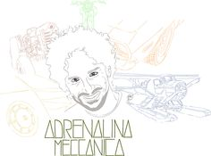 Adrenalina Meccanica