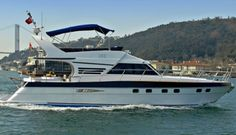 Zoe Yacht Bosphorus Cruise, Things To Do, Beyoglu - A leading local yacht specialist offers unique Bosphorus tours, Sunset & Dinner cruises by Private Yacht at ... - Read More http://www.mydestination.com/istanbul/things-to-do/1170269/zoe-yacht-bosphorus-cruise