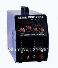 the best 15KG IGBT invweter  Portable portable ac/dc tig arc welding machine
