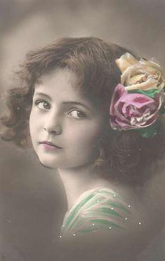 Vintage Portrait                                                                                                                                                      More