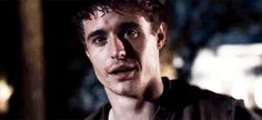 His smile is very lovely. | 29 Reasons To Fall In Love With Max Irons