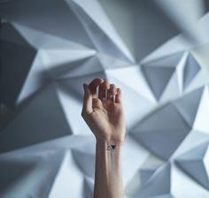 Tiny Tattoos - Austin Tott