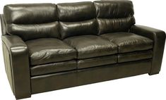 Leather Sofa   Sofas By Wildon Home +. Ideas For Leather Sofas In 2018.