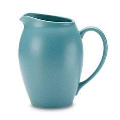Noritake Colorwave Turquoise Pitcher, 60 oz.