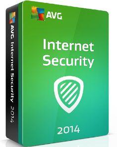 Miễn phí một năm bản quyền sử dụng AVG Internet Security 2014 và AVG Antivirus Pro 2014