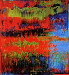 Gerhard Richter, Untitled, 1986