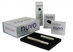 This Valentine's Day give your loved one the gift of a longer life! Nuvo E-Cigs are a Safer and Healthier alternative to regular cigarettes. #nuvocig - PaulaMS' Giveaways, Reviews, and Freebies
