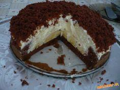 Krtkova torta - pre mňa k narodeninám