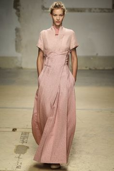 Cool Chic Style Fashion: Aganovich Spring / Summer 2014