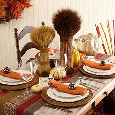 Thanksgiving Table Collection | zulily