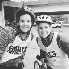 Penn's Million Dollar Bike Ride for Emily's Entourage #eeforcfcure by rachaelpac3