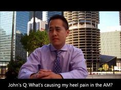 Ask Today's Podiatrist: What's Causing my Heel Pain?
